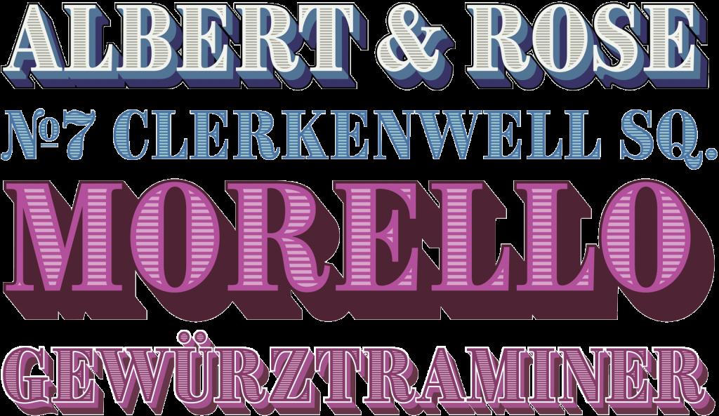 Brim Narrow – making a chromatic typeface