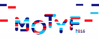 Motyf 2016 festival, 24–25 November, Mainz, Germany
