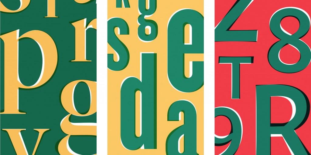 Jonathan Hoefler – How to use clashing fonts