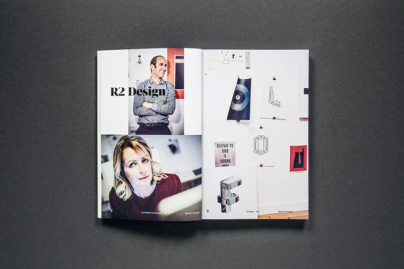 Out now: Slanted Magazine #27 Portugal