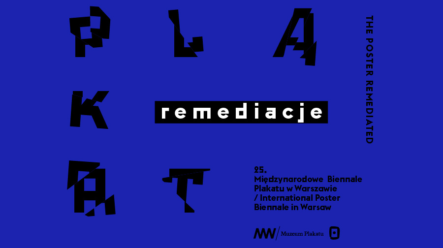 25th International Poster Biennale in Warsaw