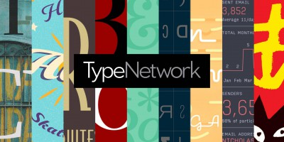 Type Network: type for designers