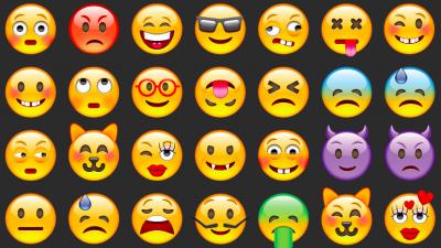 The art & science of making emoji