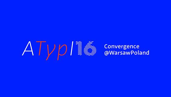 Type design workshop for students