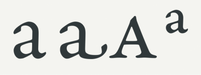 18 confusing typographic terms explained
