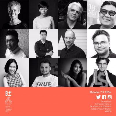 BITS 6, typographic & type design conference