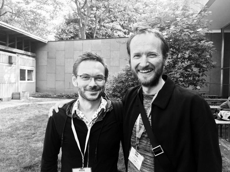 Categorizing Type – an Interview with Andrej Krátky of Fontstand