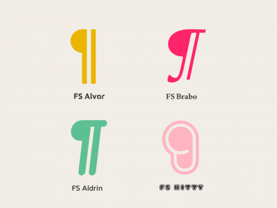 Punctuation series – the pilcrow