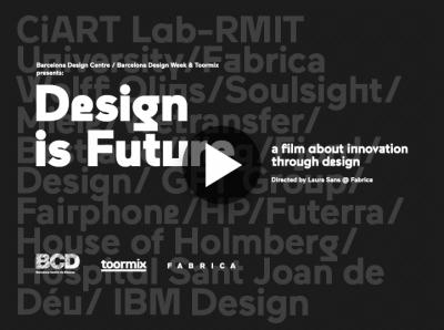 Design is Future documentary
