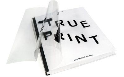 Dafi Kühne's True Print in English and German