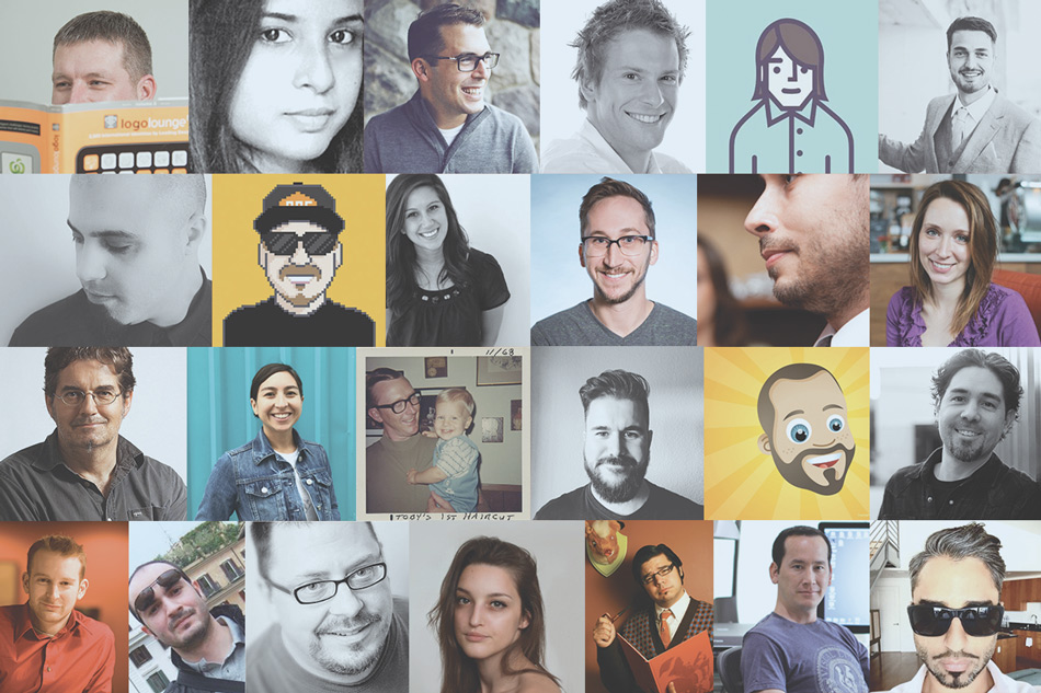 Award-winning logo designers reveal how they get new clients