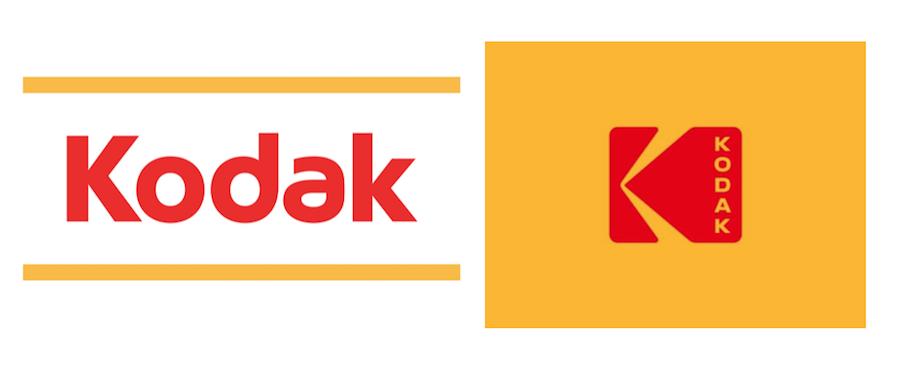2016 year best brand logo redesigns