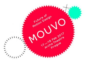 Mouvo motion design festival starts next Friday