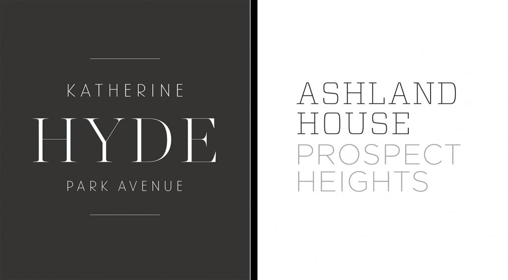 Typographic doubletakes